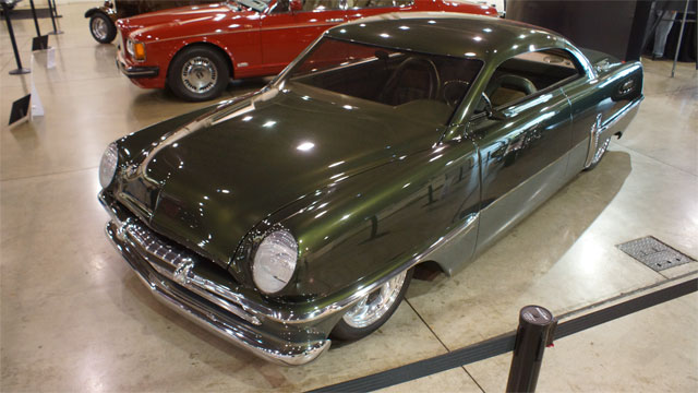 1954 Plymouth Sniper