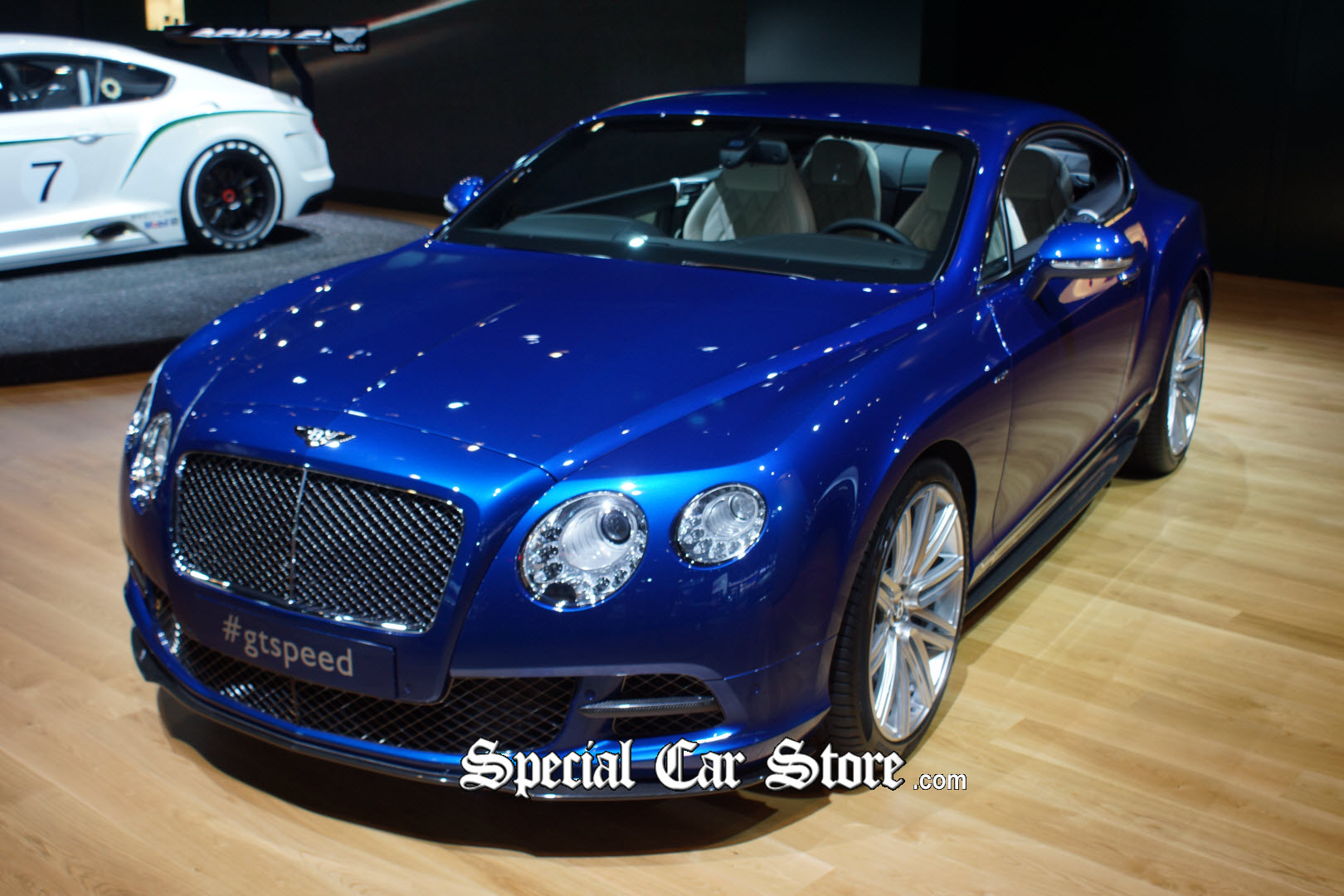 Awesome Bentley 2012 LA Auto Show  Special Car Store