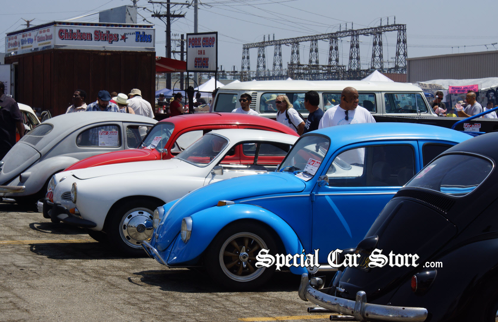 pomona swap meet 2013