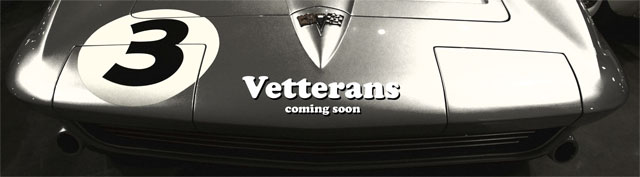 Vetterans coming soon