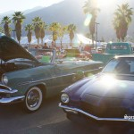 Rare Cars to Cross Auction Block in Palm Springs