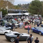 Art Center Car Classic: Oct 22 2017