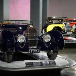 Petersen Automotive Museum - Walton and SEMA Donation