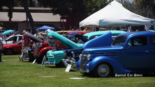 Videos Page Special Car Store - Chino hills car show