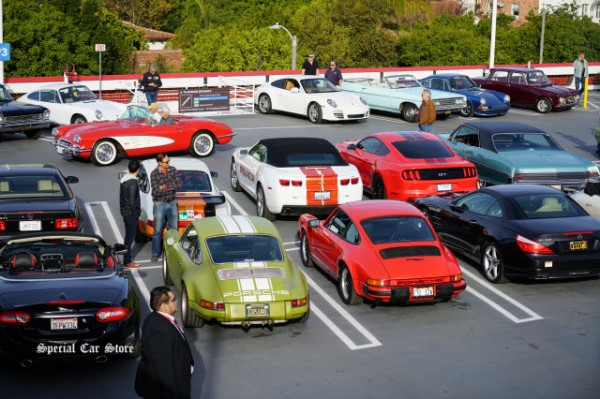 California Car Show Special Car Store - Bay area car shows this weekend