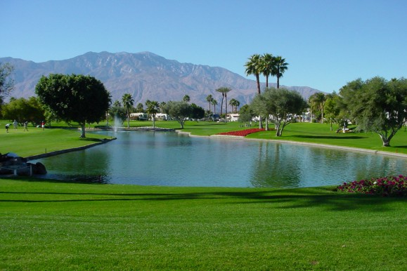 Palm Springs California Scenery Special Car Store