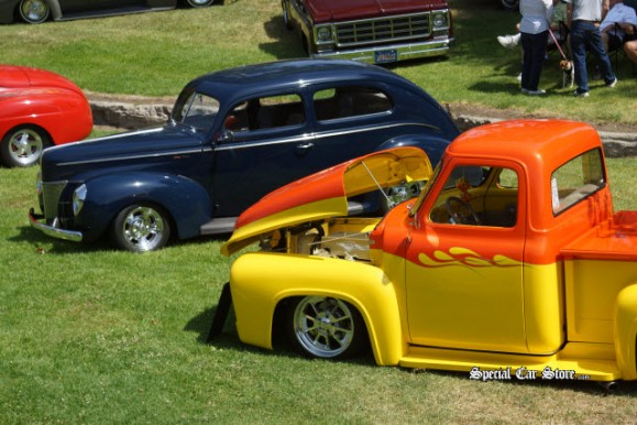 Road Kings Car Show 2012