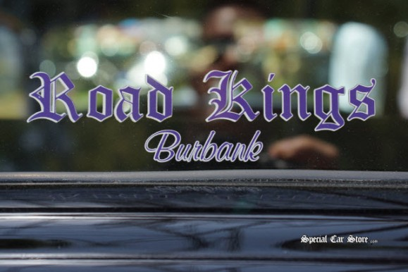 Road Road Kings Car Show 2012