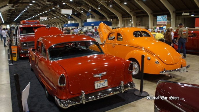 HOT ROD Homecoming Celebrates 65 Years: Video