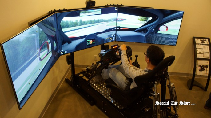 CXC Simulations Racing