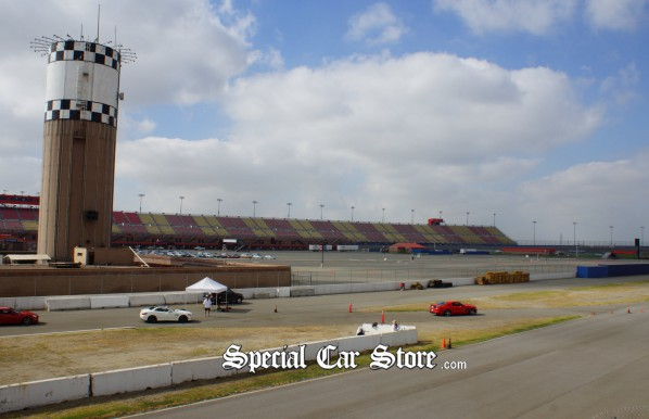 Auto Racetrack Owners Keep Coveted Tax Break