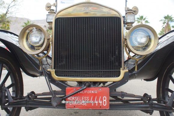 Bay Area Horseless Carriage Club Special Car Store