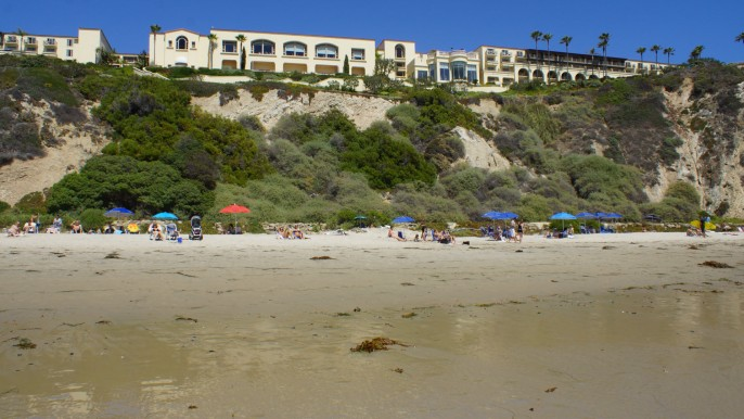 Dana Point Coast