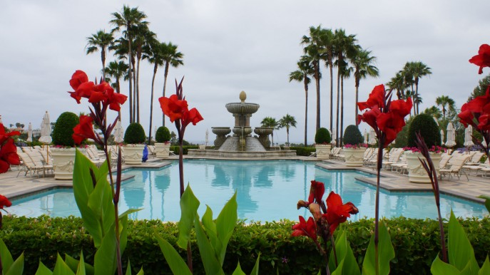 St. Regis Monarch Beach Resort Pool