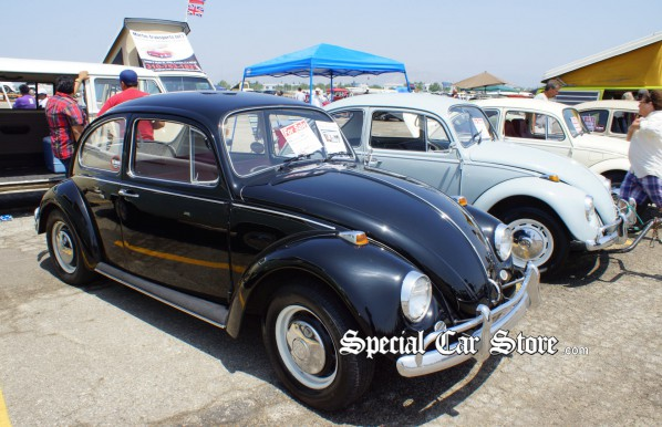 Bug-In 38 at Irwindale Event Center