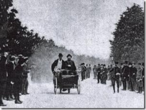 The Oldest Running Car Race