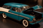 Franklin Mint Precision Automobile Models
