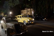 Mob City - Cars On Location