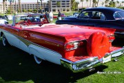 Desert Classic Concours d'Elegance, 1958 Ford Fairlane Skyliner Convertible