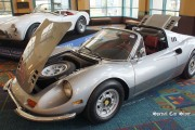 Auctions America California Sets New Standard