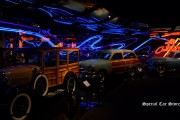 Petersen Automotive Museum: Free family fun and cruise-in this Sunday