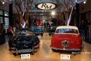 RM Auctions Raises The Bar in Monterey