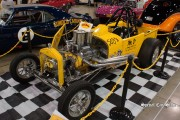 HOT ROD Homecoming Car Show Celebrates 65 Years