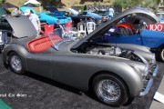 Greystone Mansion Concours d'Elegance: Never Gets Old