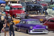 MoonEyes Mother's Day at Irwindale Speedway: An eye full