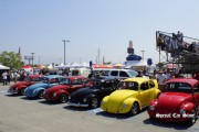 Bug-In 38 at Irwindale Speedway - The Show