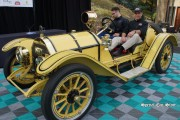Greystone Mansion Concours d'Elegance 2013 - Best in Show