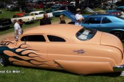 Road Kings Car Show: 25th Annual Picnic in the Park