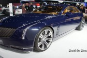 Cadillac: The Dominance Of German Luxury Auto Brands Is Key To Our Success