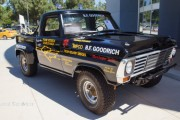 Auctions America California: Seminal Baja Race Truck Auctioned for charity