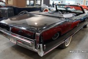 Auctions America Collector Car Auction Preview: Topless, Top Hat and Top Speed