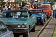The 21st Annual Glendale Cruise Night