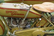 Dana Point Concours d'Elegance - Motorcycles