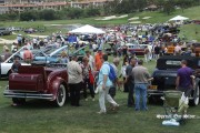 Dana Point Concours d'Elegance - Setting Record Attendance