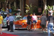 Downtown Burbank Car Classic 2014
