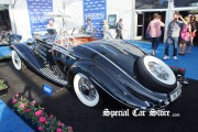 von Krieger Special Roadster realized world record at Gooding Auction Pebble Beach 2012