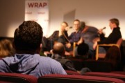 The Wrap's Drive Screening: Video