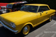 New Online Tool Decodes Classic Chevy VINs