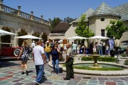 6th Annual Greystone Mansion Concours d'Elegance May 3 2015