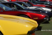Concorso Italiano August 20 2016 during Monterey Car Week