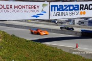 Rolex Monterey Motorsports Reunion: Perspectives on Passion