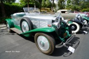 Greystone Mansion Concours d'Elegance Winners (Photos)