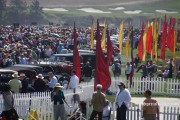 Award Winners at the 65th Pebble Beach Concours d'Elegance