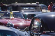 Greystone Mansion Concours on May 7 2017: Tickets Now Available