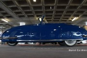 The Petersen Automotive Museum To Restore Ultra-Rare 3-Wheeled Car