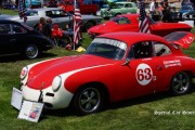 Friends of Steve McQueen Car Show: Boys Republic Rally May 14-15